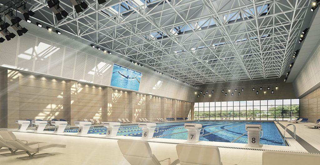 indoor pool grandpool indonesia2