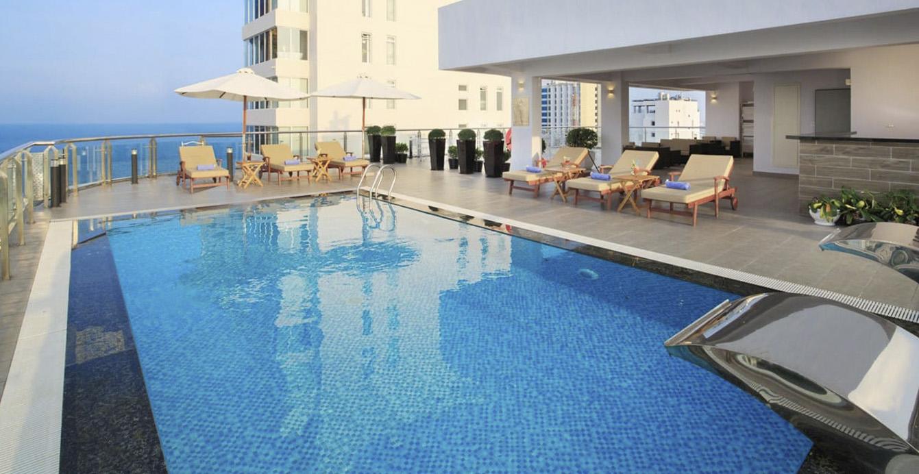 outdoor pool grandpool indonesia